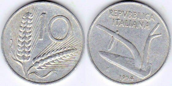 monete lire rare
