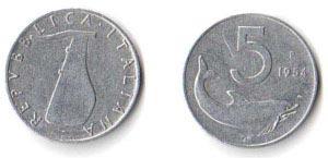 lire rare monete