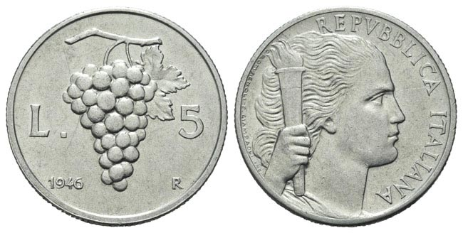 Rare Lira Coin: Rarest Italian Lira Coins in Circulation