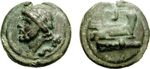 monete romane semisse