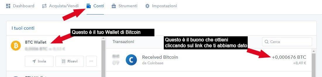 come comprare bitcoin italia
