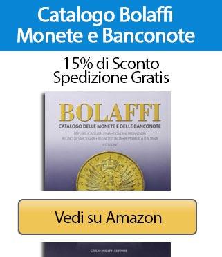 Catalogo Bolaffi di Monete Rare