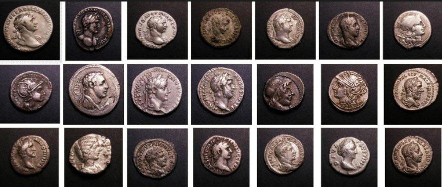 Leggi su Numismatica e Monete Antiche