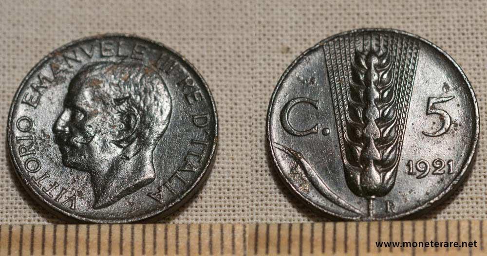 clean copper coins