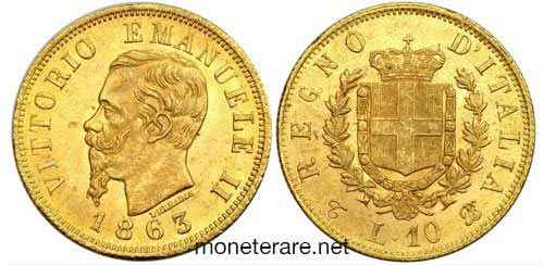 10 Lire Coins - Discover the Value of the Italian 10 Lira Coin