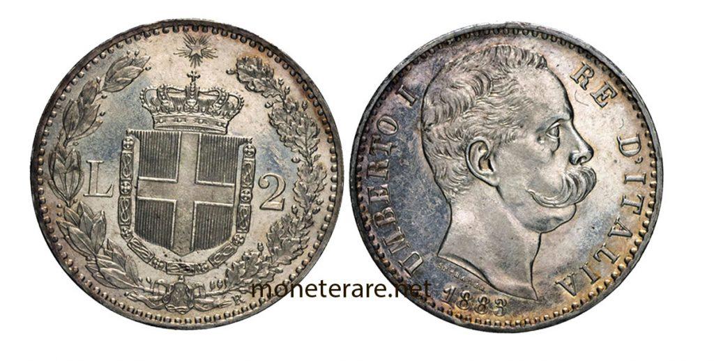 2 lire coin