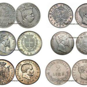 2 Lire: Valore e Rarità delle Monete da 2 Lire Italiane