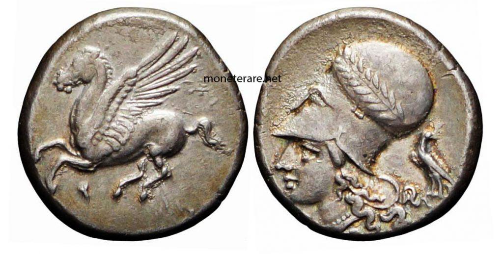 Statere Corinto 345-307 A.C.