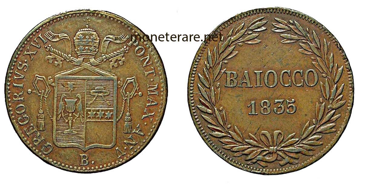baiocco 1835
