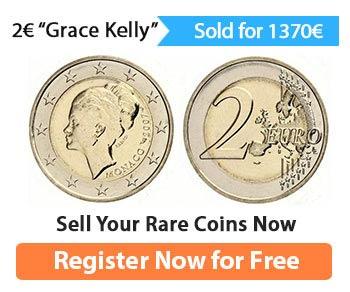 Piece Rare Euro Coins Value Of Rare 2 Euro Coin And The 2 Rare Cents