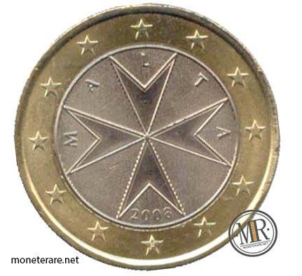 moneta-da-1-euro-malta