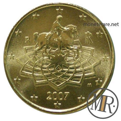 50 centesimi 2007
