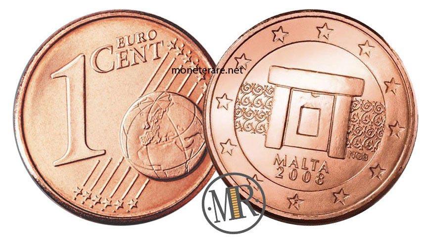 1 Centesimo Euro Malta