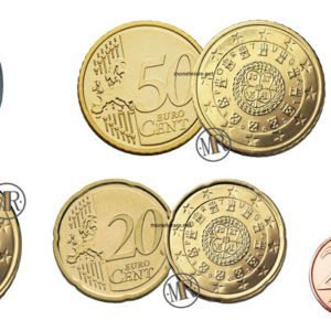 Euro Portogallo