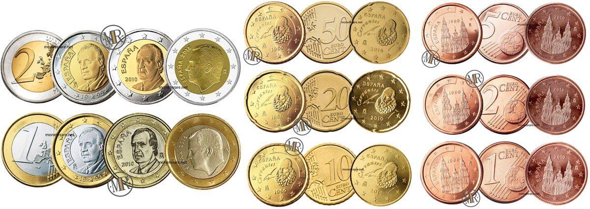 Euro Spagna