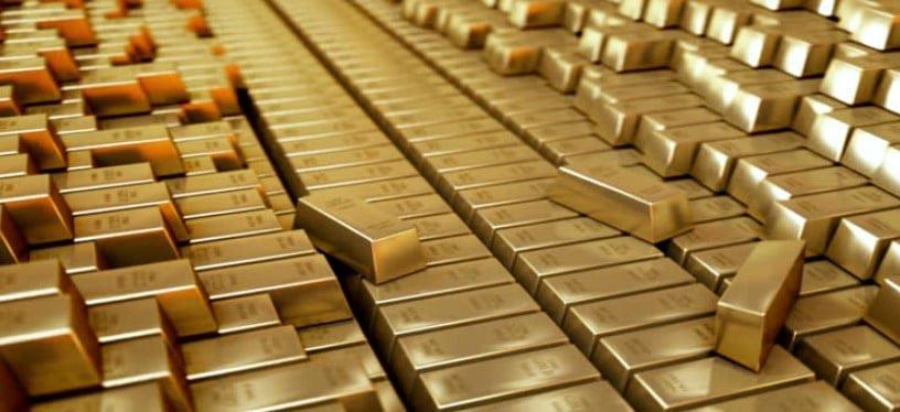 compare oro in lingotti