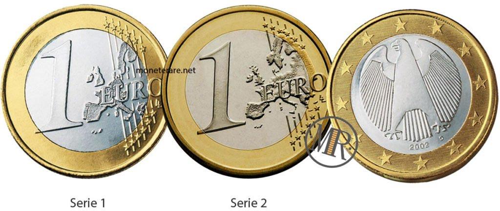 1 Euro Germania