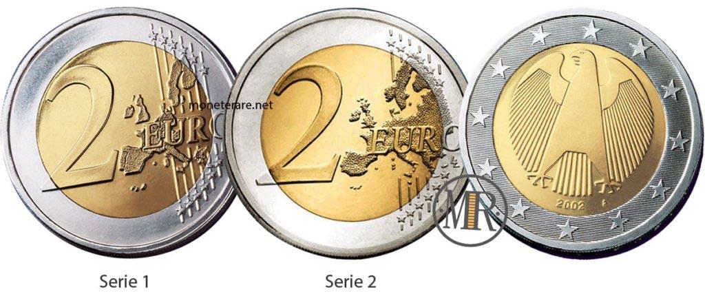 2 Euro Germania