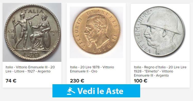 aste-online-monete-20-lire