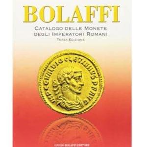 Catalogo Bolaffi delle Monete degli imperatori romani