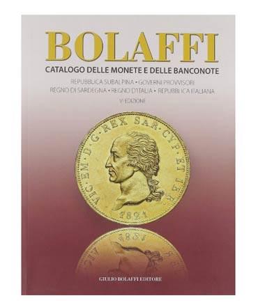 catalogo bolaffi di monete e banconote