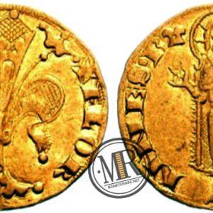 Fiorino Moneta | Storia e Valore del Fiorino d'Oro