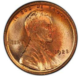 1-centesimo-dollaro-1923-Wheat-Penny