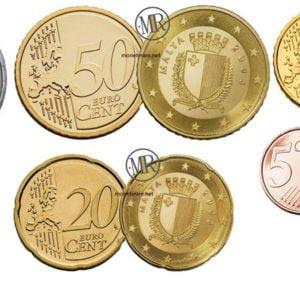 Monete Malta