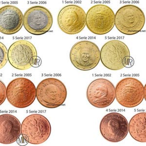 Euro Vaticano