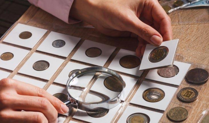 Guida al Collezionismo di Monete