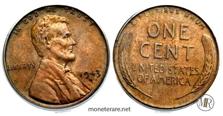monete-americane-rare-Centesimi-dollari-rari-1943-S-Lincoln-most-valuable-pennies
