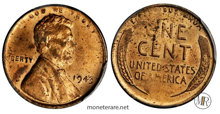 monete-americane-rare-Centesimo-dollari-rari-1943-Lincoln-Penny-most-valuable-pennies