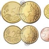 Euro Lussemburgo