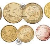 Lithuania Euro Coins