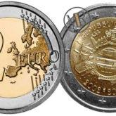2 Euro Italia 2012