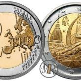 2 Euro Italia 2006