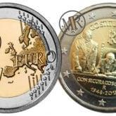 2 Euro Italia 2018