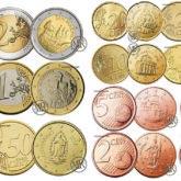 Euro San Marino