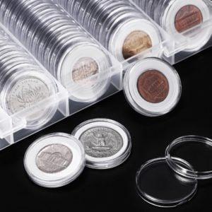 Raccoglitore di Monete Rigido