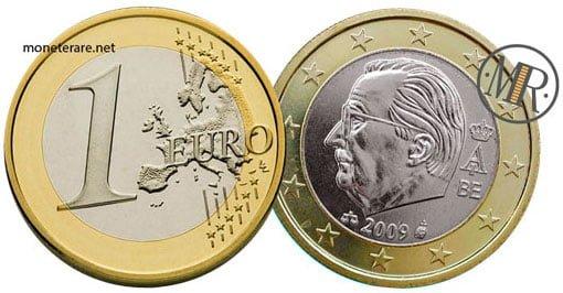 1 Euro Euro Belgio Terza Serie