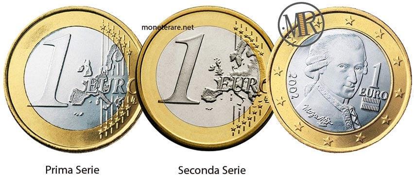 1 Euro Austria