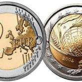 2 Euro Italia 2004