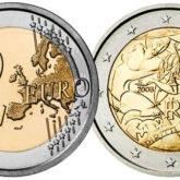 2 Euro Italia 2008