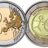 2 Euro Italia 2009