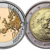 2 Euro Italia 2010