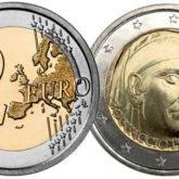 2 Euro Italia 2013 Boccaccio