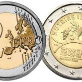 2 Euro Italia 2015 EXPO