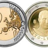 2 Euro Italia 2017 Livio