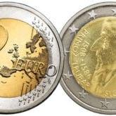 2 Euro Slovenia 2008 – 500° anniversario della nascita di Primoz Trubar