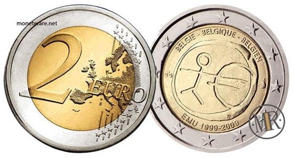 2 Euro Commemorativi Slovenia 2009